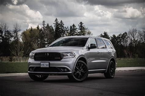 jeep durango 2016 review 2016 dodge durango sxt awd canadian auto review