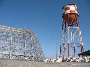 GSA and NASA Seek Rehab Proposals for the Historic Hangar ...