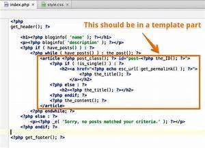 creating wordpress themes with pinegrow web editor With create new template in wordpress