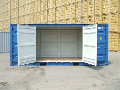 bureau veritas rainbow containers general info