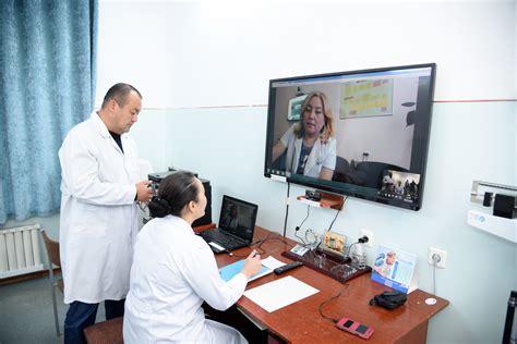 Health In The Kyrgyz Republic