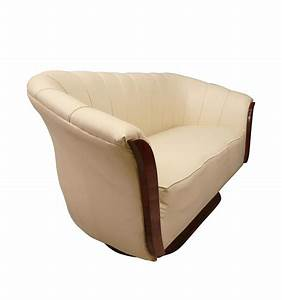Canapé Art Déco : canap art d co fauteuils et meubles de salons de style ~ Dode.kayakingforconservation.com Idées de Décoration