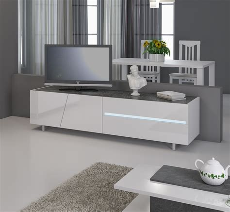 bureau chene massif moderne meuble tv design lizea zd1 m tv 047 jpg
