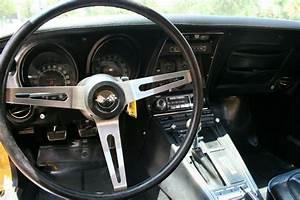 1970 Corvette Coupe Lt
