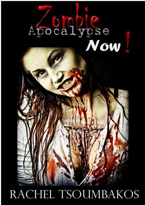 zombie apocalypse rachel magazine sanitarium comes tsoumbakos