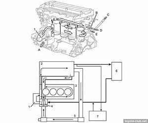 2005 Toyota Corolla Vvt I Engine Diagram