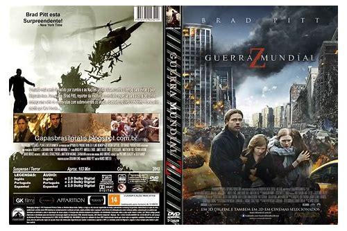 baixar gratis guerra mundial z filme completo dublado