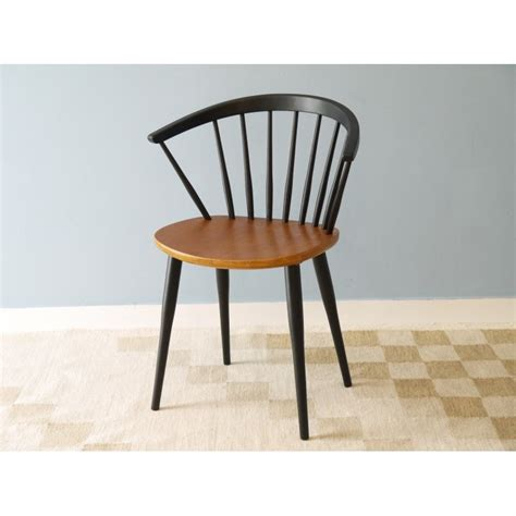 chaise scandinave vintage chaise vintage scandinave style tapiovaara la maison retro
