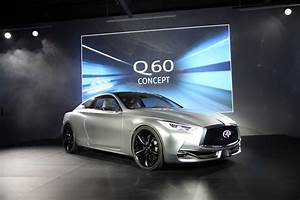WATCH NOWInfiniti Q60 Coupe LIVE STREAM Debut from 2015