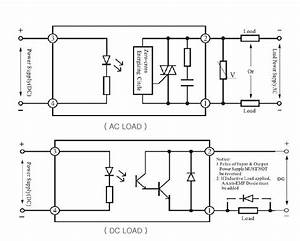 handouk electronics co ltd product solid state relay With 2a solid state relay circuit diagram as well solid state relay circuit