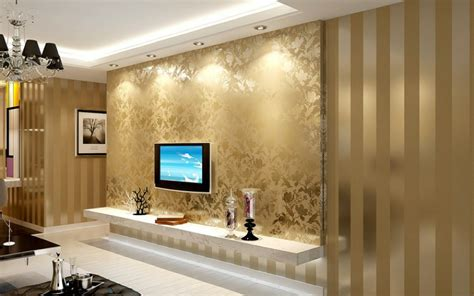 luxury living room wallpaper gallery