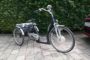 Senioren Dreirad Gebraucht : gebrauchte elektro dreir der mit antrieb dreirad f r ~ Kayakingforconservation.com Haus und Dekorationen