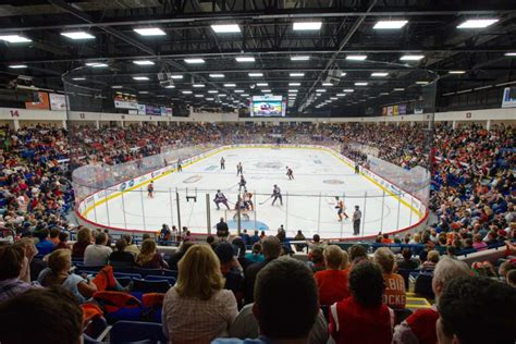 Firebirds to Hold 'Business-to-Business' Event Tuesday ...