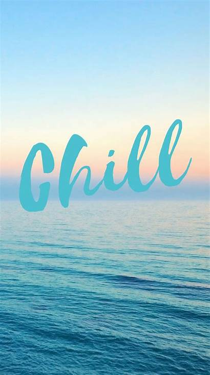 Iphone Chill Wallpapers Happy Preppy Quotes Quote