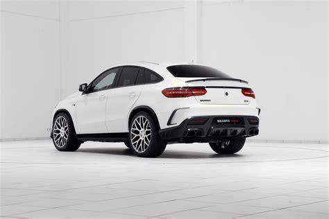Frankfurt 2018 Brabus 850 60 Biturbo 44 Coupe Is A