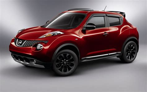 nissan juke black triple black accents 2013 nissan juke debuts with new