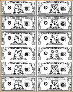 fine money template embellishment resume ideas With monopoly money templates