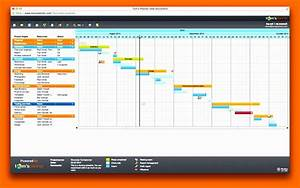 Gantt Chart Online Free 10 Project Timeline Template Excel Free Excel Templates