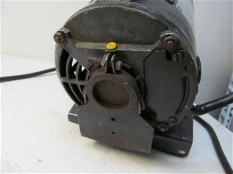 1 hp electric motor for table saw vintage sears craftsman 1hp electric table saw motor