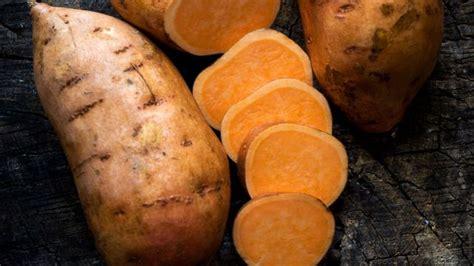 cuisiner une patate douce tout ce qu 39 il faut savoir sur la patate douce de sa