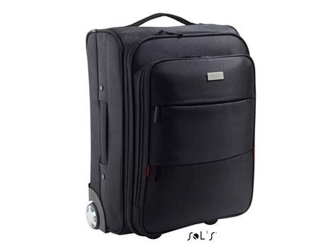 valigia trolley da cabina airport sols