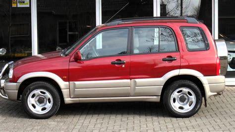 Grand V6 by Suzuki Grand Vitara 2 5 V6