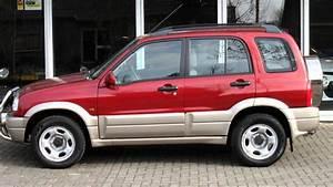 Suzuki Grand Vitara 2 5 V6