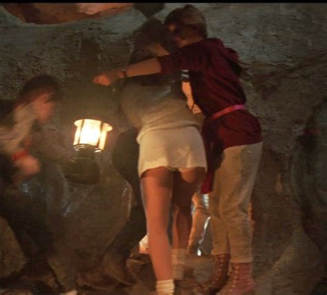Goonies Andy Upskirt Porn Galleries