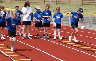 National School Sports Week - Lincolnshire Sport