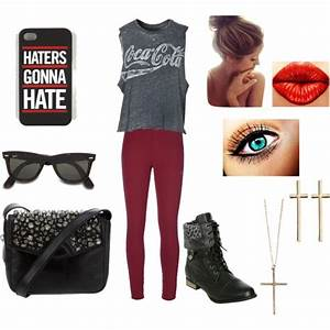 Hipster Outfit - Polyvore by +@|u00a1u00a5@# | We Heart It