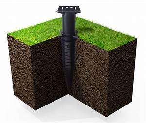 poser une terrasse en bois sur pelouse blog terrasse bois With construire une terrasse en beton
