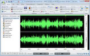 Free Audio Sound Software Downloads