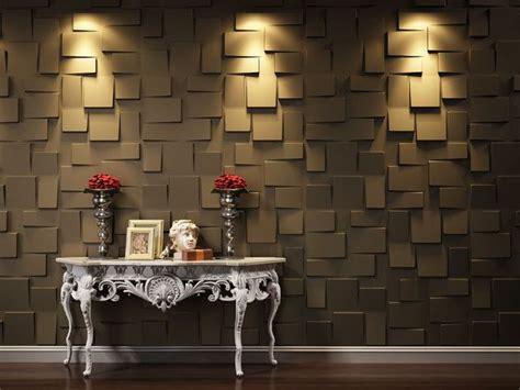 wall panelsblocks contemporary wallpaper
