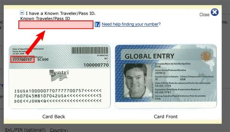 sentri goes phone number goes global entry サンフランシスコ国際空港 入国審査の長い列に並ぶ必要なし 名前入力 指紋スキャン