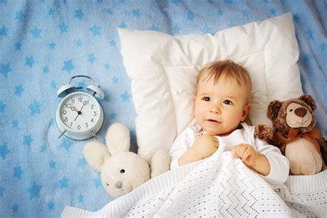 How To Help Baby Develop Healthy Sleep Habits Healthy
