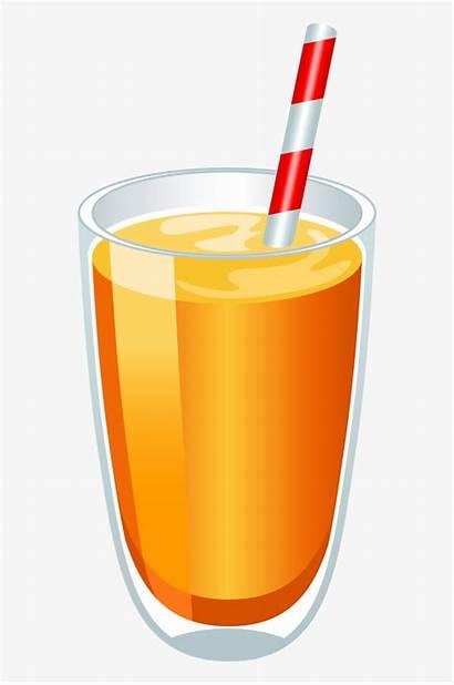 Juice Clipart Drinks Healthy Summer Unhealthy Fruit