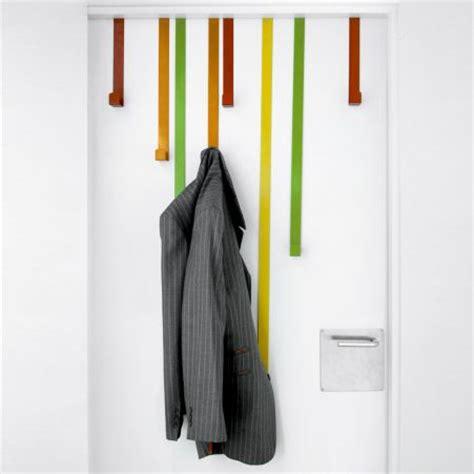 porte manteaux sur porte le de pozzynette