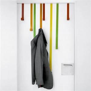 Porte Manteau Pour Porte : porte manteaux archives mademoiselle d co blog d co ~ Dailycaller-alerts.com Idées de Décoration