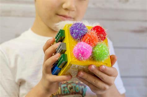 forget  fidget spinner  diy sensory toys