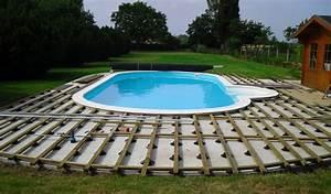 quels sont les avantages des plots terrasse plots With faire une terrasse en bois sur plots