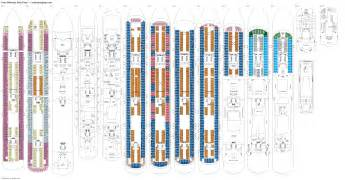 Ncl Sky Deck Plans Pdf by Costa Diadema Deck 9 Deck Plan Tour
