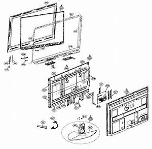 Lg 50pc1rr Plasma Tv Service Manual Repair Guide