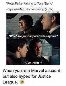 25+ Best Memes ... Peter Parker Father Quotes