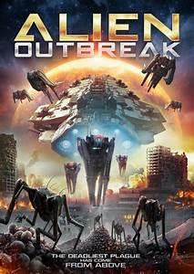 Alien, Outbreak, 2020, Review