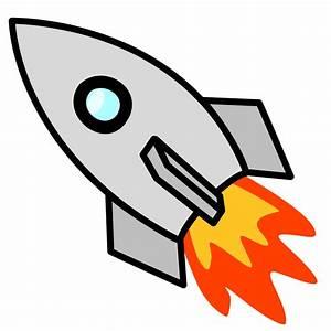 Nasa spaceship clip art pics about space 2 - Clipartix