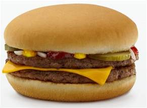 no the mcdonald 39 s mcdouble is not the 39 greatest food in human history 39 huffpost