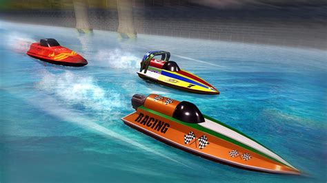 Fast Boats Racing by Speed Boat Racing Racing Android Apps On Play