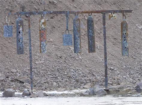 range construction techniques