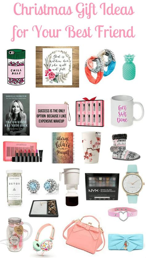 25 Best Ideas About Gifts For Female Friends On Pinterest