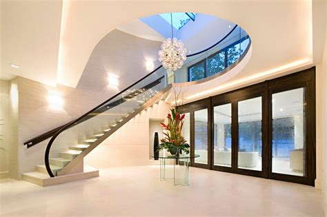 contemporary home interiors furniture home designs modern homes interior stairs